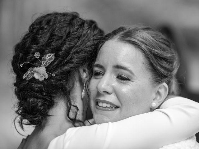 La boda de Rúben y Virgina en Escalante, Cantabria 30