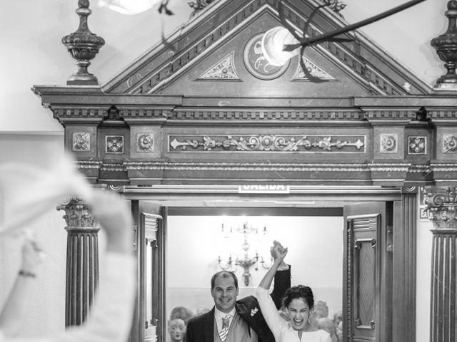 La boda de Rúben y Virgina en Escalante, Cantabria 52