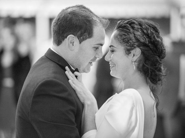La boda de Rúben y Virgina en Escalante, Cantabria 59