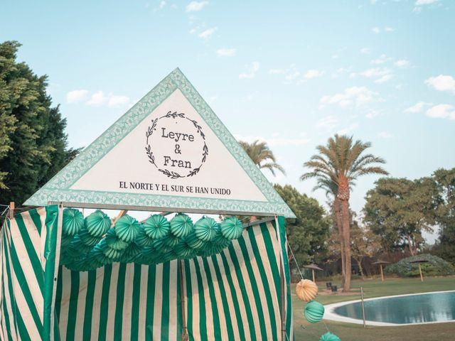La boda de Leyre y Fran en Sevilla, Sevilla 15