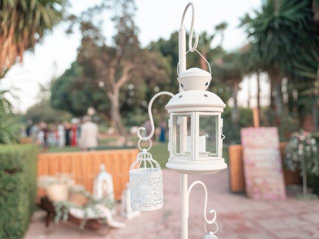 La boda de Leyre y Fran en Sevilla, Sevilla 16