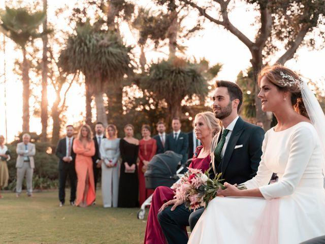 La boda de Leyre y Fran en Sevilla, Sevilla 17