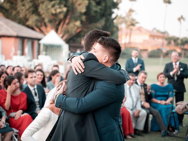 La boda de Leyre y Fran en Sevilla, Sevilla 21