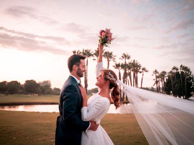La boda de Fran y Leyre