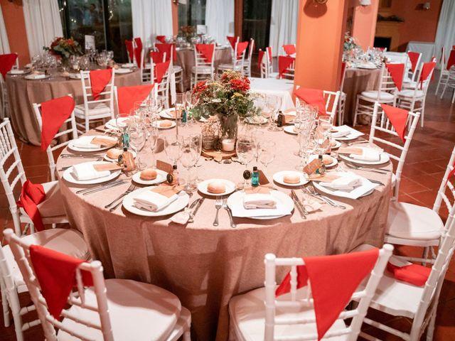 La boda de Leyre y Fran en Sevilla, Sevilla 32