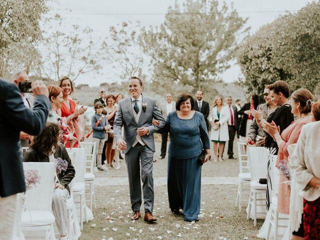 La boda de Manolo y Silvia en Archidona, Málaga 12