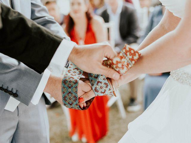 La boda de Manolo y Silvia en Archidona, Málaga 17