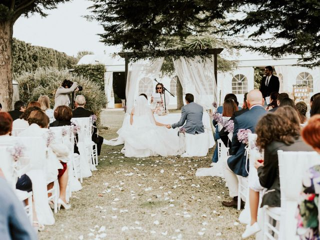 La boda de Manolo y Silvia en Archidona, Málaga 18