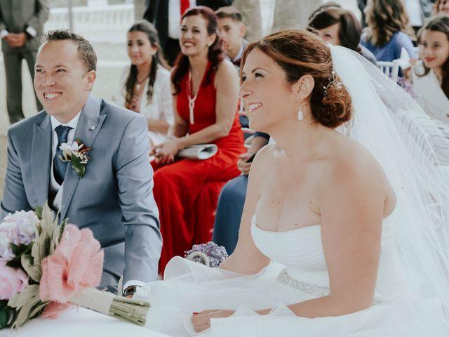 La boda de Manolo y Silvia en Archidona, Málaga 19