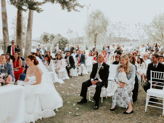 La boda de Manolo y Silvia en Archidona, Málaga 20