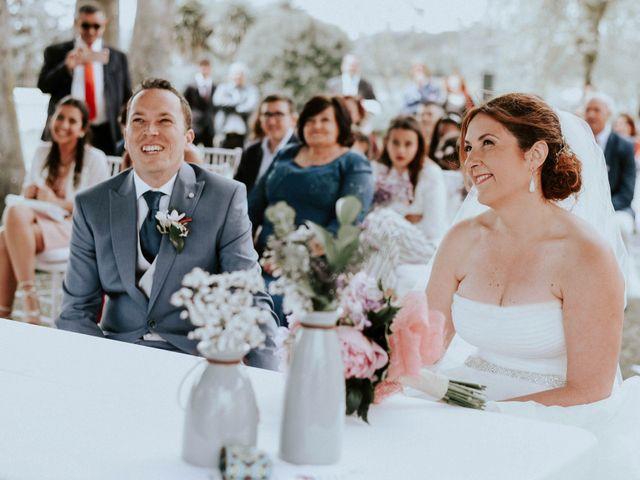 La boda de Manolo y Silvia en Archidona, Málaga 21