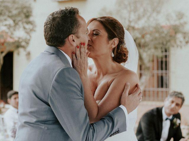 La boda de Manolo y Silvia en Archidona, Málaga 24