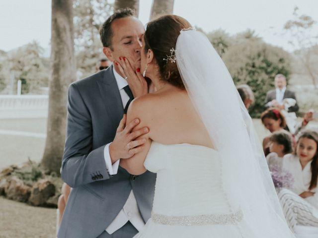 La boda de Manolo y Silvia en Archidona, Málaga 25