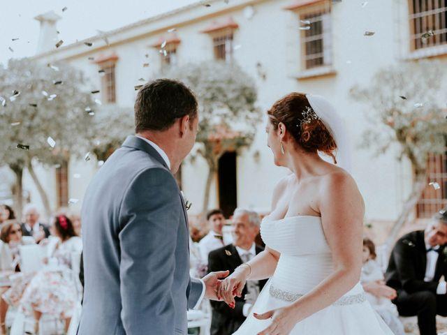 La boda de Manolo y Silvia en Archidona, Málaga 26