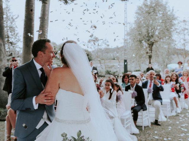 La boda de Manolo y Silvia en Archidona, Málaga 27