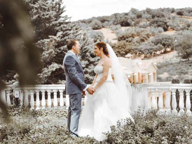 La boda de Manolo y Silvia en Archidona, Málaga 32