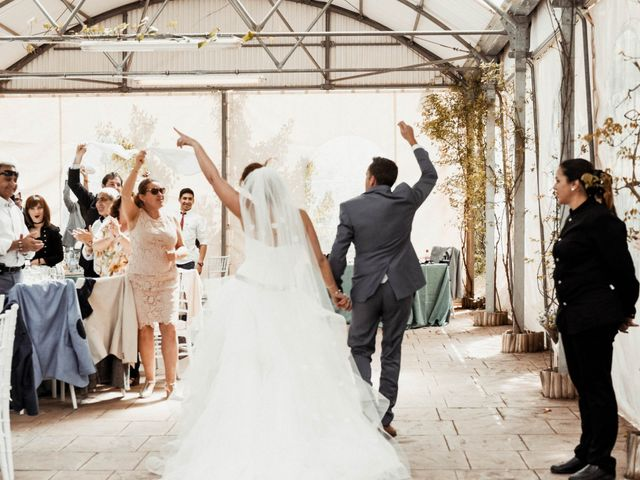 La boda de Manolo y Silvia en Archidona, Málaga 41