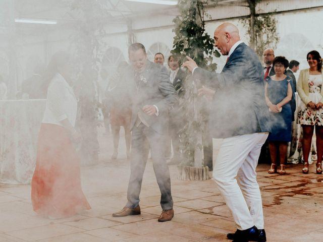 La boda de Manolo y Silvia en Archidona, Málaga 43