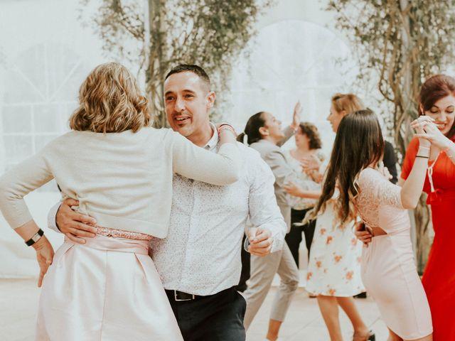 La boda de Manolo y Silvia en Archidona, Málaga 44