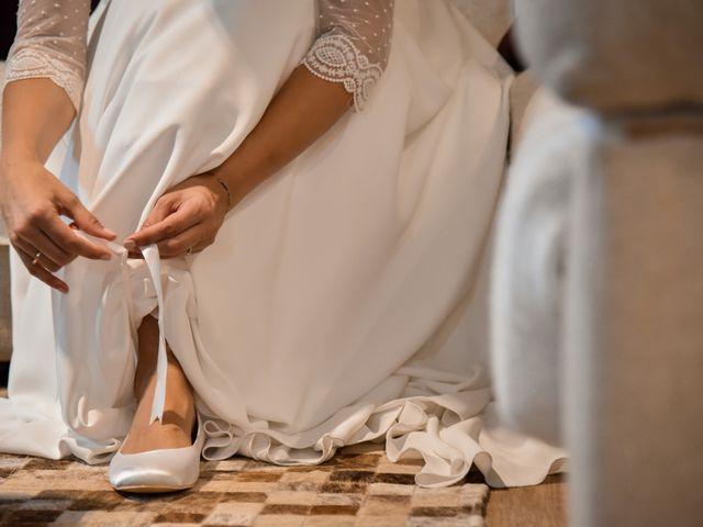 La boda de Jose y Alba en Premia De Dalt, Barcelona 4