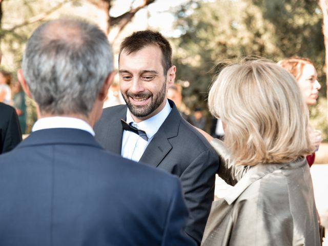 La boda de Jose y Alba en Premia De Dalt, Barcelona 13