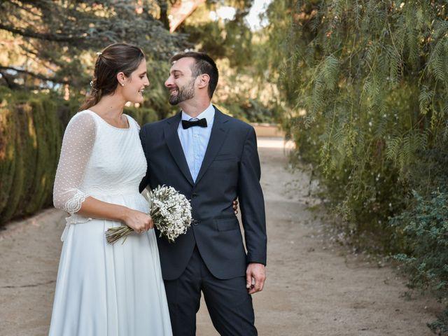 La boda de Jose y Alba en Premia De Dalt, Barcelona 22