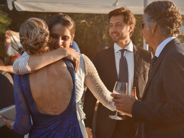 La boda de Jose y Alba en Premia De Dalt, Barcelona 29