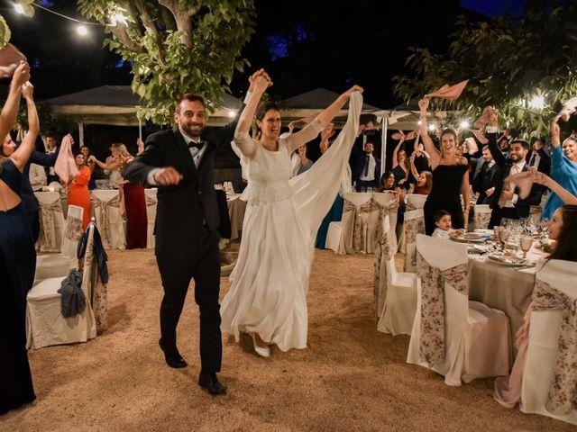 La boda de Jose y Alba en Premia De Dalt, Barcelona 30
