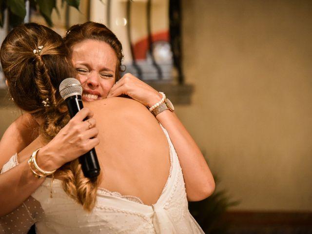 La boda de Jose y Alba en Premia De Dalt, Barcelona 31