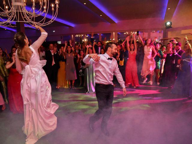 La boda de Jose y Alba en Premia De Dalt, Barcelona 35
