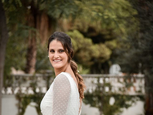 La boda de Jose y Alba en Premia De Dalt, Barcelona 6