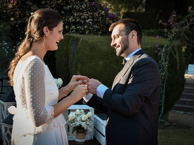 La boda de Jose y Alba en Premia De Dalt, Barcelona 17