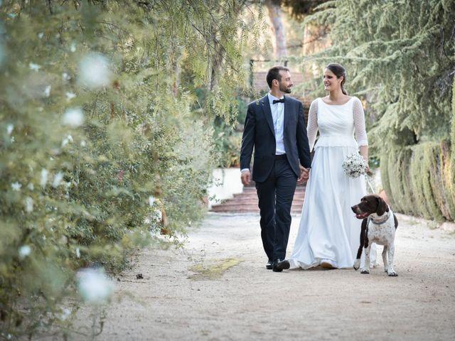 La boda de Jose y Alba en Premia De Dalt, Barcelona 26
