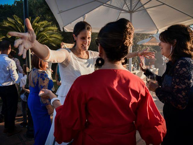 La boda de Jose y Alba en Premia De Dalt, Barcelona 28