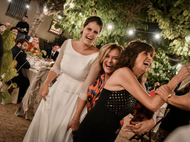 La boda de Jose y Alba en Premia De Dalt, Barcelona 33