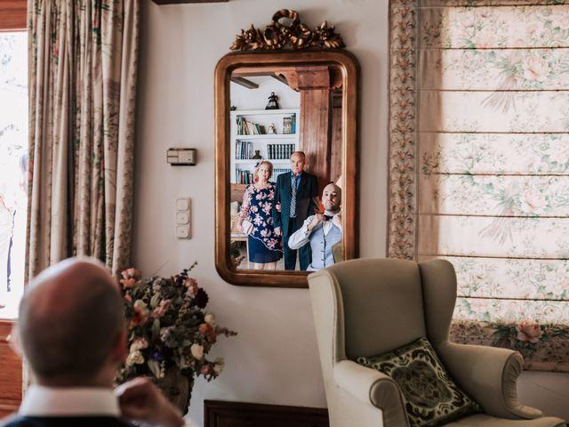 La boda de Rúben y Sandra en Novelda, Alicante 6