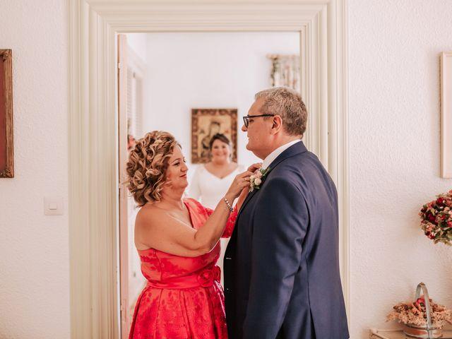 La boda de Rúben y Sandra en Novelda, Alicante 12