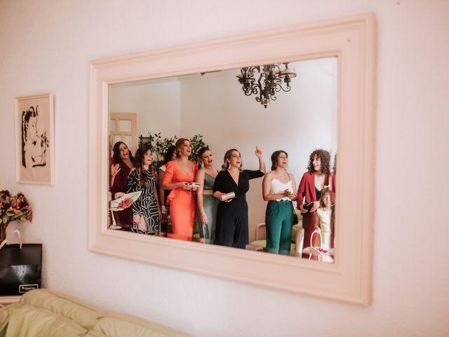 La boda de Rúben y Sandra en Novelda, Alicante 15