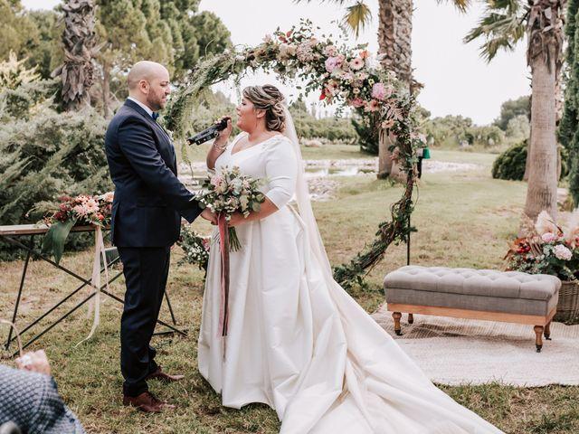 La boda de Rúben y Sandra en Novelda, Alicante 20