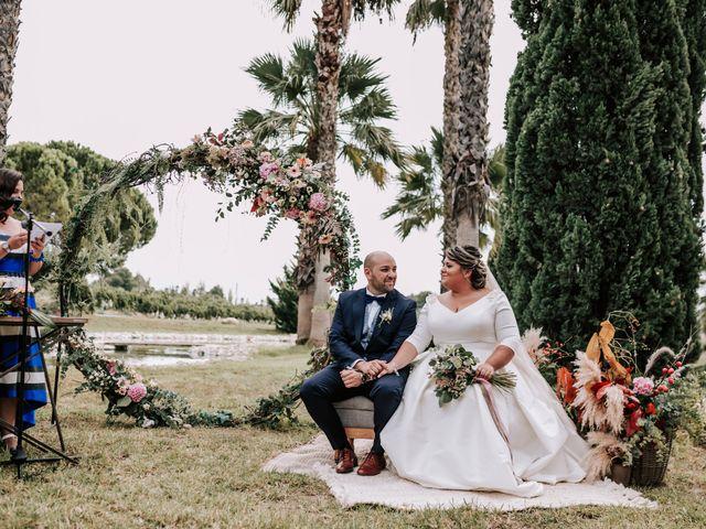 La boda de Rúben y Sandra en Novelda, Alicante 21
