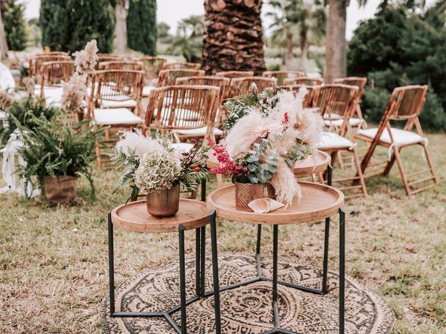 La boda de Rúben y Sandra en Novelda, Alicante 27
