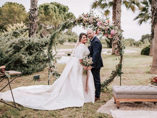 La boda de Rúben y Sandra en Novelda, Alicante 28