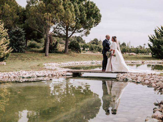 La boda de Rúben y Sandra en Novelda, Alicante 29