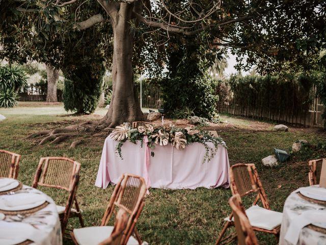 La boda de Rúben y Sandra en Novelda, Alicante 32