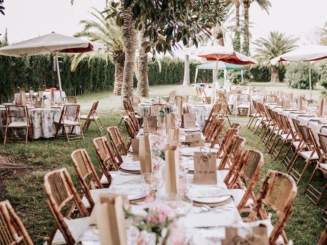 La boda de Rúben y Sandra en Novelda, Alicante 34