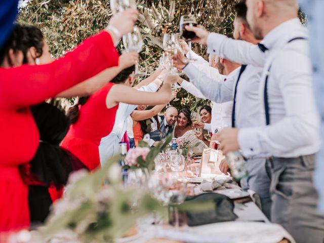 La boda de Rúben y Sandra en Novelda, Alicante 43