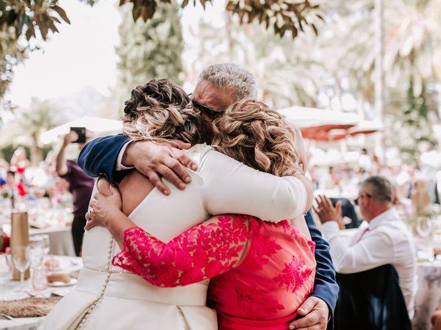 La boda de Rúben y Sandra en Novelda, Alicante 46