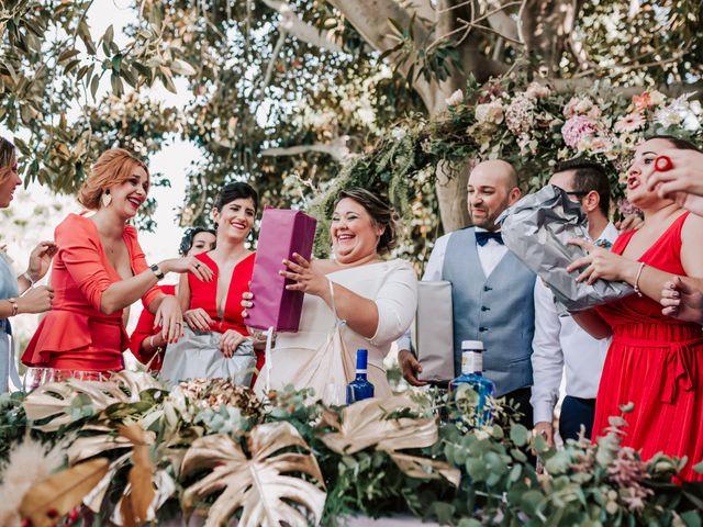 La boda de Rúben y Sandra en Novelda, Alicante 48