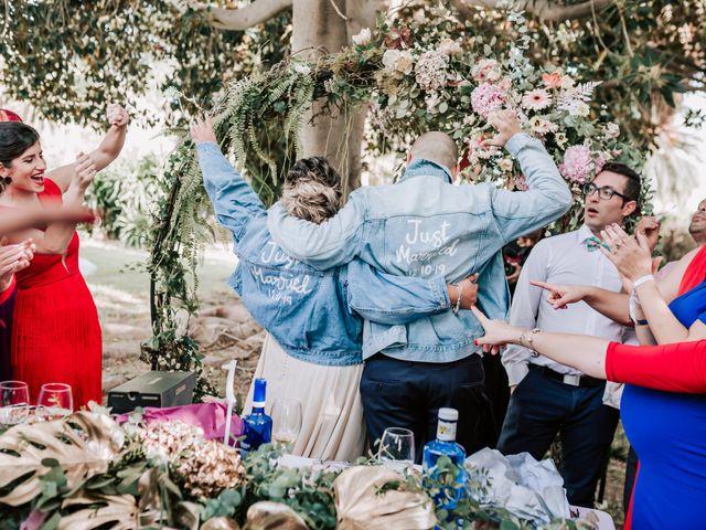 La boda de Rúben y Sandra en Novelda, Alicante 49
