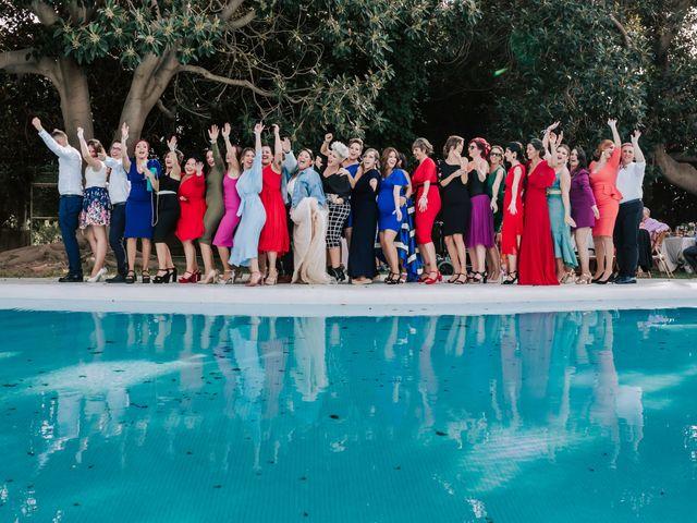 La boda de Rúben y Sandra en Novelda, Alicante 50